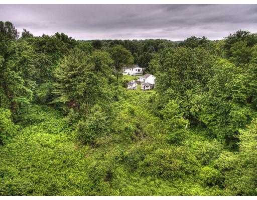 Land for Sale at Oregon Road Southborough, Massachusetts 01772 United States