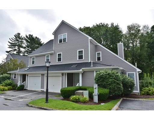 Condominium for Sale at 73 Villagewood Drive Burlington, Massachusetts 01803 United States