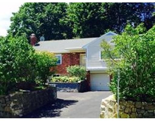 Single Family Home for Rent at 355 Waltham Street Lexington, Massachusetts 02421 United States