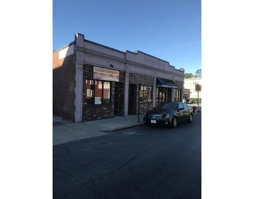 商用 为 销售 在 181 Salem Street 181 Salem Street 莫尔登, 马萨诸塞州 02148 美国