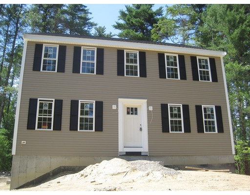 Single Family Home for Rent at 22 Paige's Path Middleboro, Massachusetts 02346 United States