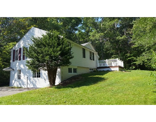 Single Family Home for Sale at 108 Hoe Shop Road 108 Hoe Shop Road Bernardston, Massachusetts 01337 United States