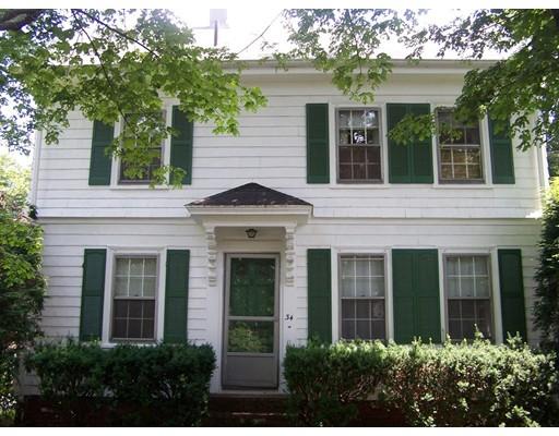 34 Chestnut St, Danvers, MA 01923