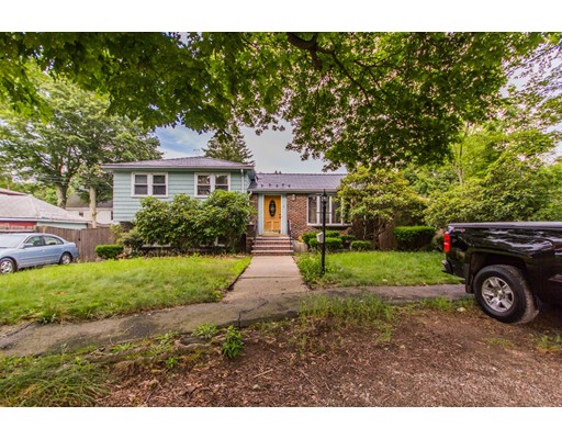 6 Summit Cir, Boston, MA 02136