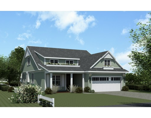 Single Family Home for Sale at 47 Spring 47 Spring Rehoboth, Massachusetts 02769 United States
