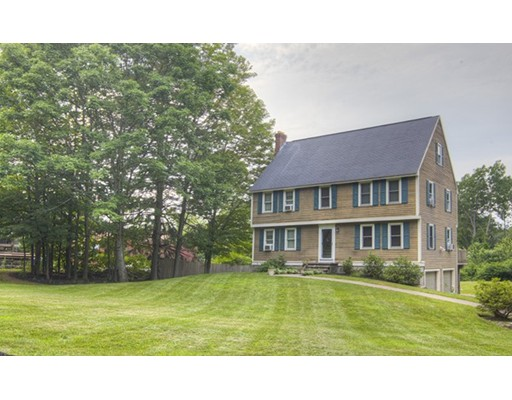 197 Andover St, Georgetown, MA 01833