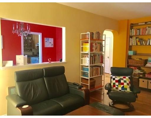 Casa Unifamiliar por un Alquiler en 395 Broadway Cambridge, Massachusetts 02139 Estados Unidos