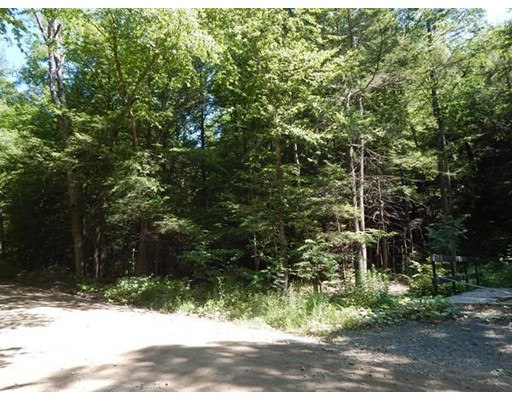 Land for Sale at 13 Kimball Road 13 Kimball Road Huntington, Massachusetts 01050 United States