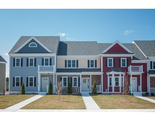 Condominium for Sale at 50 Meetinghouse Road Norfolk, Massachusetts 02056 United States