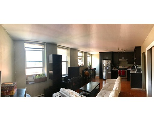 Additional photo for property listing at 63 Salem Street  Boston, Massachusetts 02113 United States