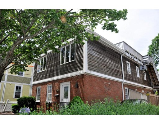 Condominium for Sale at 100 Bradford Street Provincetown, Massachusetts 02657 United States