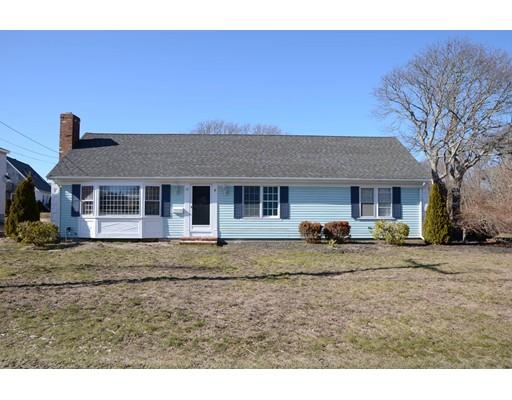 Casa Unifamiliar por un Venta en 12 Gateway Street 12 Gateway Street Yarmouth, Massachusetts 02664 Estados Unidos