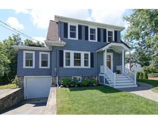 32 Cliffe Ave, Lexington, MA 02420