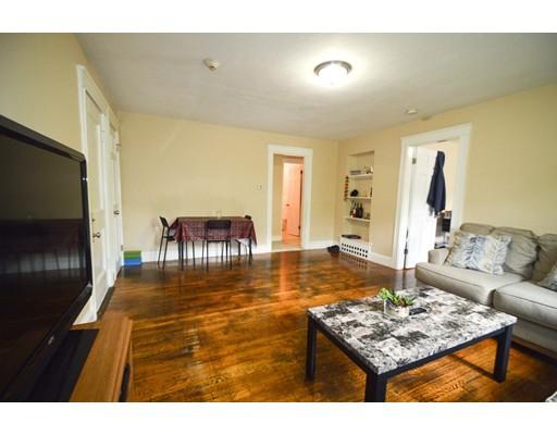 Additional photo for property listing at 4907 Washington Street  波士顿, 马萨诸塞州 02132 美国