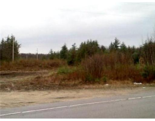Land for Sale at 691 Chase Road Lunenburg, 01462 United States