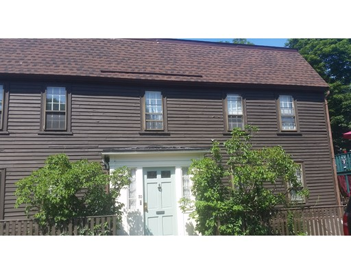 Additional photo for property listing at 20 Pine Street  Gloucester, Massachusetts 01930 United States