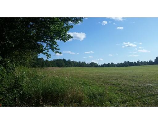 Terrain pour l Vente à 5 8 Lots Road 5 8 Lots Road Sutton, Massachusetts 01590 États-Unis