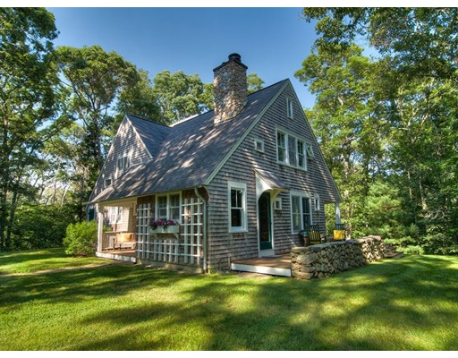 3 Old Jetty Rd, Dartmouth, MA 02748