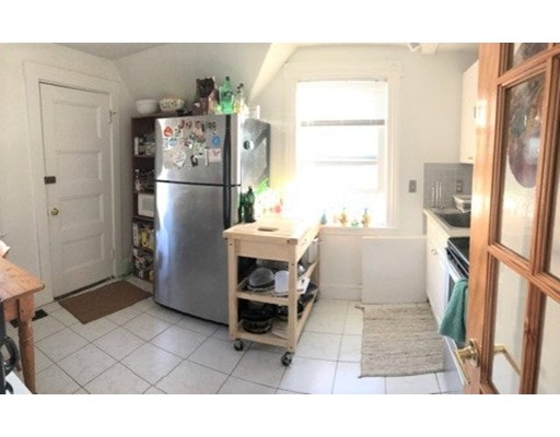 Single Family Home for Rent at 22 Berlin Quincy, Massachusetts 02170 United States