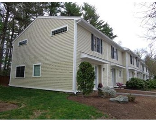 واحد منزل الأسرة للـ Rent في 3 Adam Street Easton, Massachusetts 02375 United States