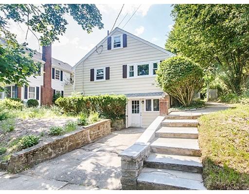 Condominium for Sale at 74 Westchester Road Boston, Massachusetts 02130 United States