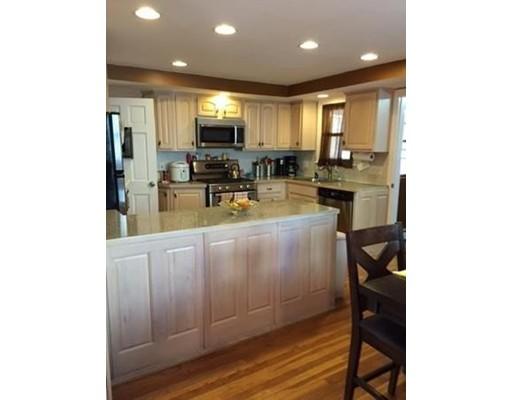 独户住宅 为 出租 在 48 Saybrook Street 波士顿, 马萨诸塞州 02135 美国