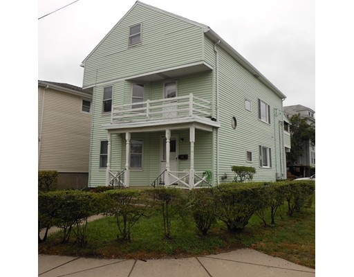 Multi-Family Home for Sale at 59 Myrtle Street Watertown, Massachusetts 02472 United States