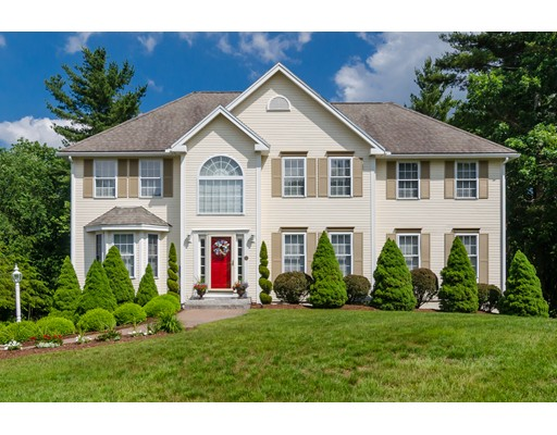 Single Family Home for Sale at 27 Greenfield Drive Plaistow, 03865 United States