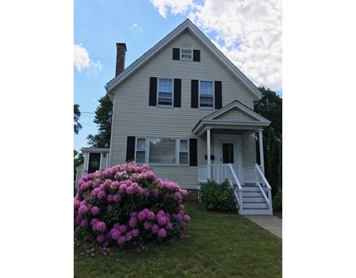 Single Family Home for Rent at 30 Columbus Avenue Easton, Massachusetts 02356 United States