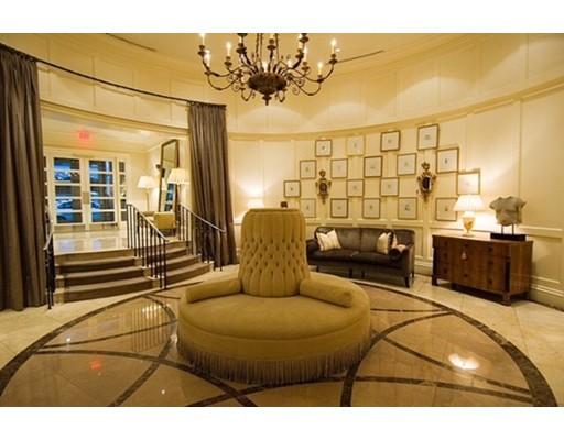 Single Family Home for Rent at 1 Huntington Avenue Boston, Massachusetts 02116 United States