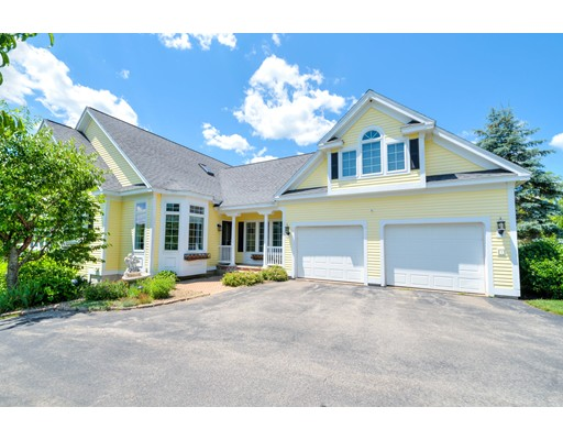 独户住宅 为 销售 在 7 Hawkins Pond Lane Salem, 03079 美国