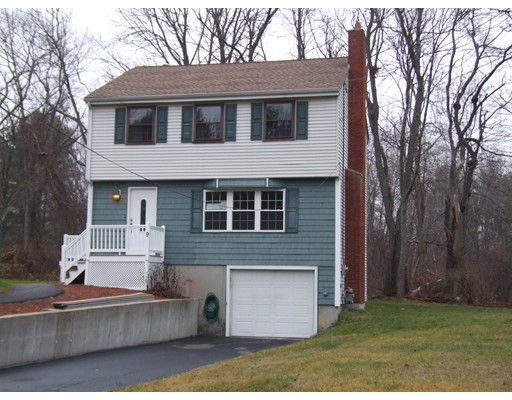 Single Family Home for Rent at 9 Appaloosa Drive Methuen, Massachusetts 01844 United States