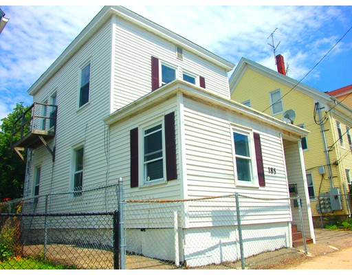 185 Water Street, Lawrence, MA 01841