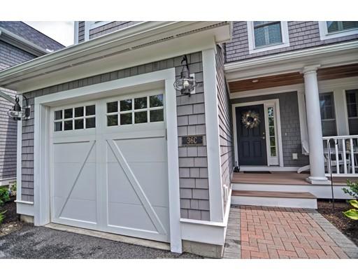 Single Family Home for Sale at 36 Seven Springs Lane Burlington, Massachusetts 01803 United States