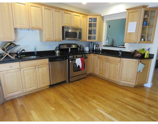 Single Family Home for Rent at 388 Medford Somerville, Massachusetts 02145 United States