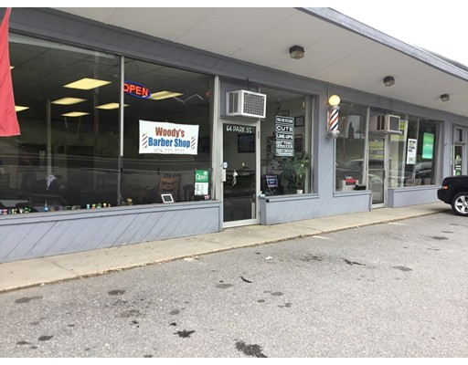 Commercial for Rent at 64 Park Street 64 Park Street Ayer, Massachusetts 01432 United States