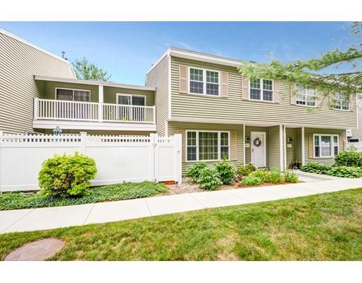 Condominium for Sale at 212 Edgebrook Boylston, Massachusetts 01505 United States