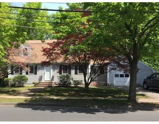 Single Family Home for Rent at 276 Central Street Saugus, 01906 United States