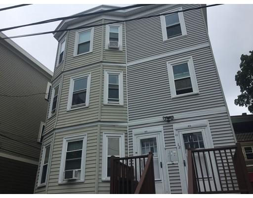 Single Family Home for Rent at 12 Manley Boston, Massachusetts 02122 United States
