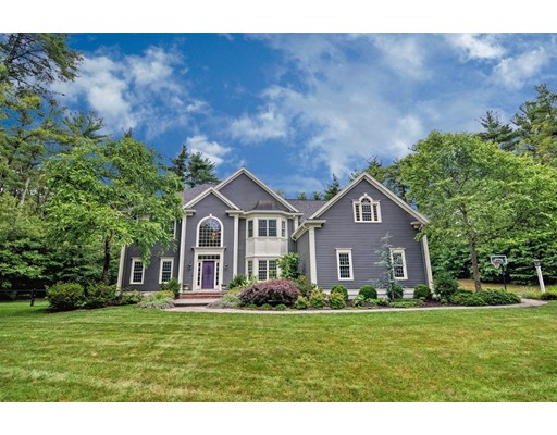 Single Family Home for Sale at 5 Audubon Trail Norfolk, Massachusetts 02056 United States