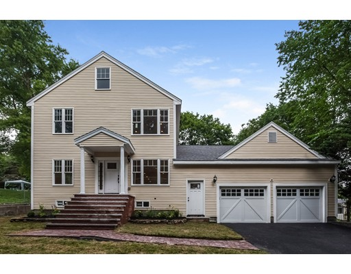 3 Riverview Circle, Wayland, MA 01778