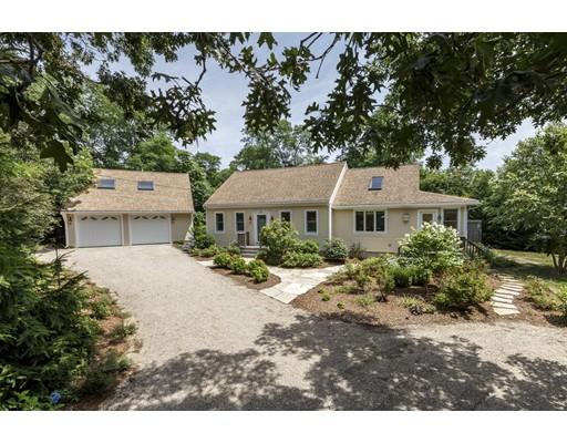 واحد منزل الأسرة للـ Sale في 30 bradford lane Eastham, Massachusetts 02642 United States