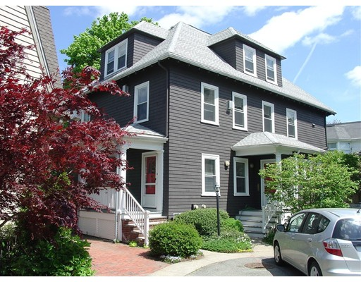Additional photo for property listing at 4 Rindge Terrace  Cambridge, Massachusetts 02140 Estados Unidos
