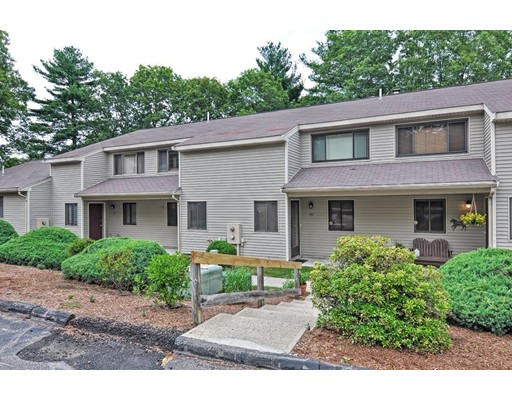 Condominium for Sale at 180 Highwood Drive Franklin, Massachusetts 02038 United States