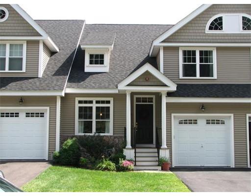 共管式独立产权公寓 为 销售 在 9 Trail Ridge Way 哈佛, 01451 美国