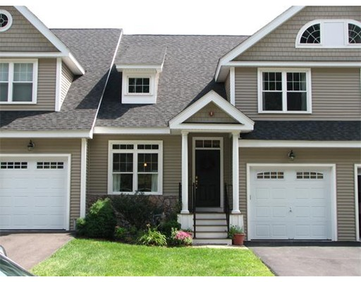 Additional photo for property listing at 9 Trail Ridge Way  Harvard, Massachusetts 01451 Estados Unidos