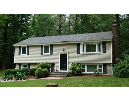 Single Family Home for Sale at 26 Woodbury Road Southborough, Massachusetts 01772 United States