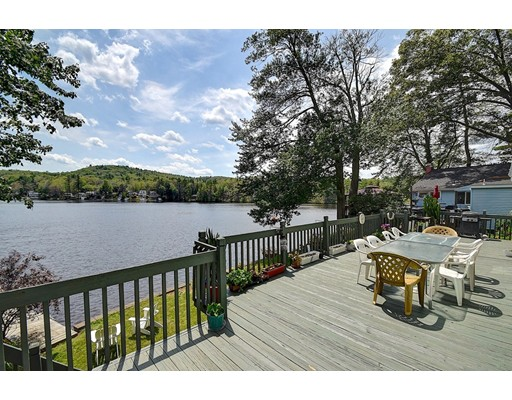 Multi-Family Home for Sale at 11 Lakeridge Drive 11 Lakeridge Drive Holland, Massachusetts 01521 United States