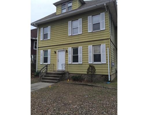独户住宅 为 出租 在 38 Dwight Road Springfield, 马萨诸塞州 01108 美国