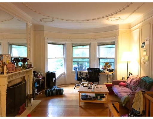 Single Family Home for Rent at 477 Beacon Street Boston, Massachusetts 02115 United States